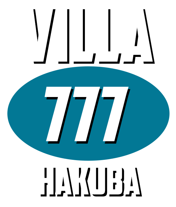 Villa 777 Hakuba